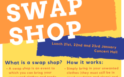 Loreto Development Ed Swap Shop