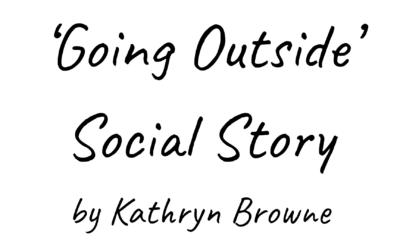 Past Pupil Pens Social Story