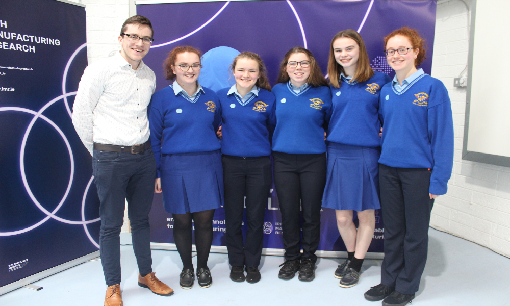 Recognition of Excellence for Loreto Students